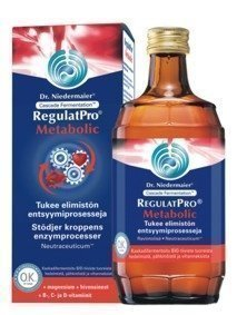 Harmonia RegulatPro Metabolic