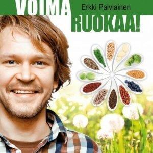 Harmonia Voimaruokaa - polku superfoodien maailmaan!