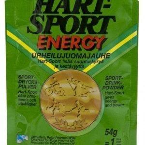 Hart-Sport Hart-Sport Energy urheilujuomajauhe