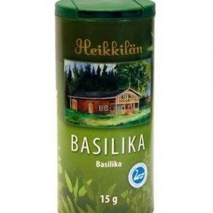 Heikkilän Basilika