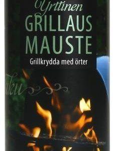Heikkilän Grillimauste