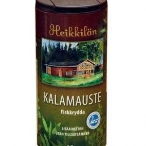Heikkilän Kalamauste