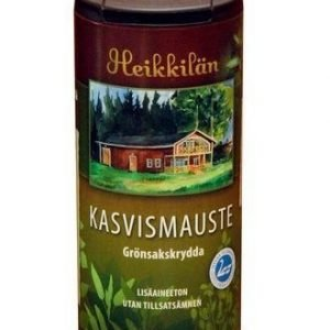 Heikkilän Kasvismauste