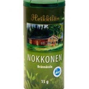 Heikkilän Nokkonen