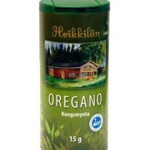 Heikkilän Oregano