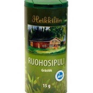 Heikkilän Ruohosipuli