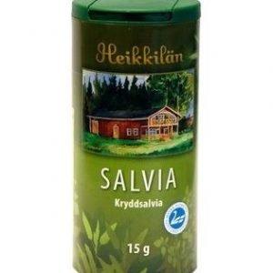 Heikkilän Salvia