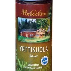 Heikkilän Yrttisuola
