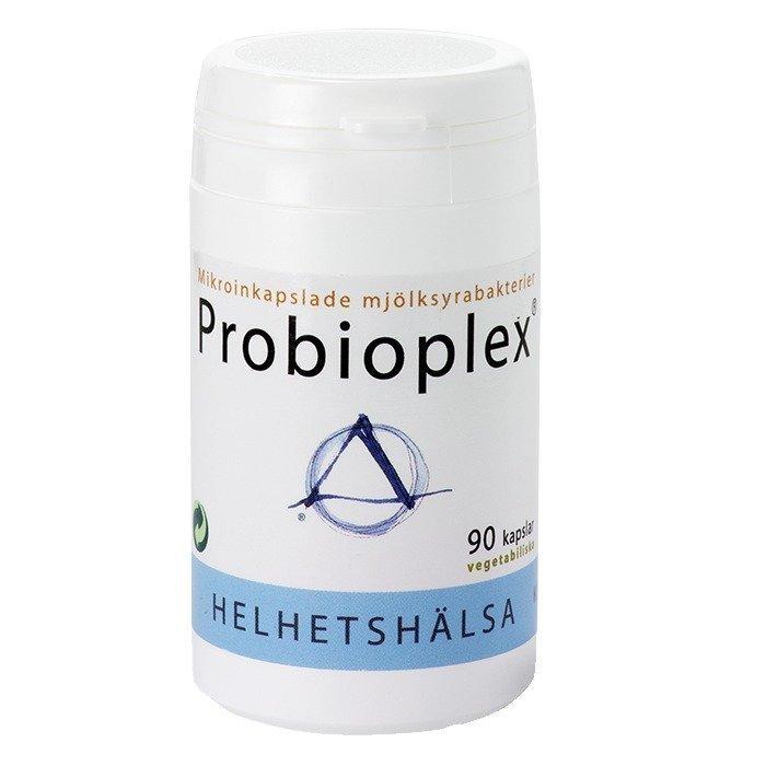 Helhetshälsa Probioplex 90 kapselia