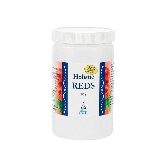 Holistic REDS 195 g