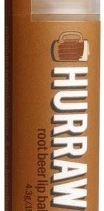 Hurraw! Huulivoide Rootbeer