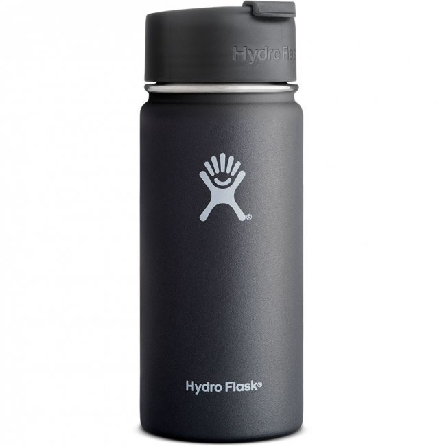Hydro Flask 16 oz Standard Mouth kahvimuki