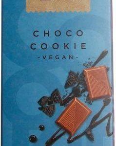 Ichoc Luomu Riisimaitosuklaa Choco-Cookie