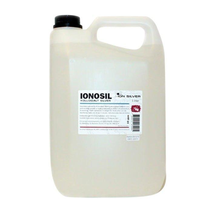 Ion Silver Ionosil Kolloidalt Silver 5000 ml