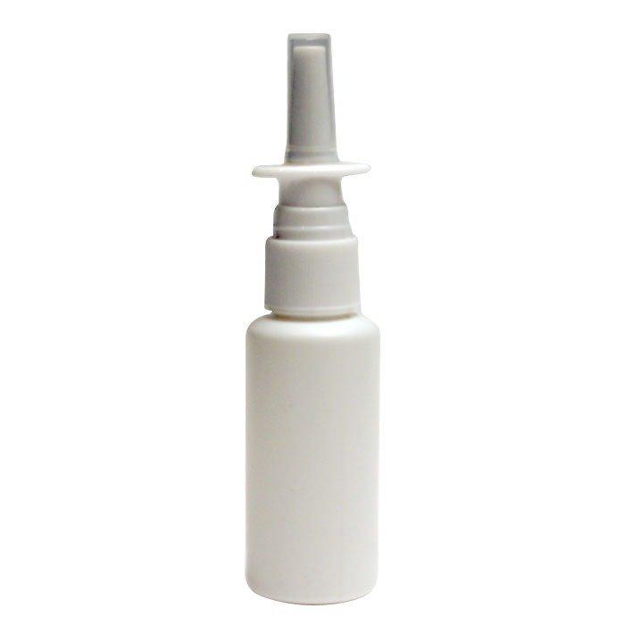 Ion Silver Nenäsuihkepullo 30 ml