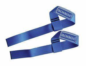 IronMind Strong-Enough nostohihna