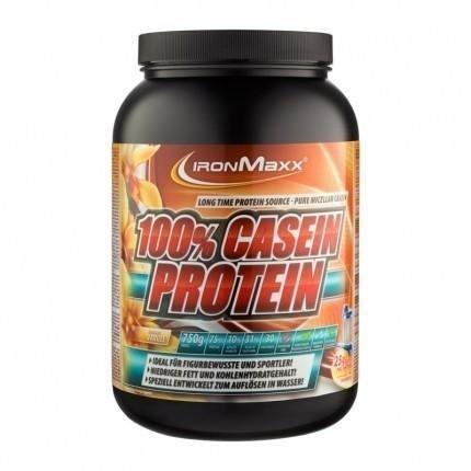 Ironmaxx 100% Casein