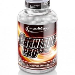 Ironmaxx L-Carnitin Pro Caps
