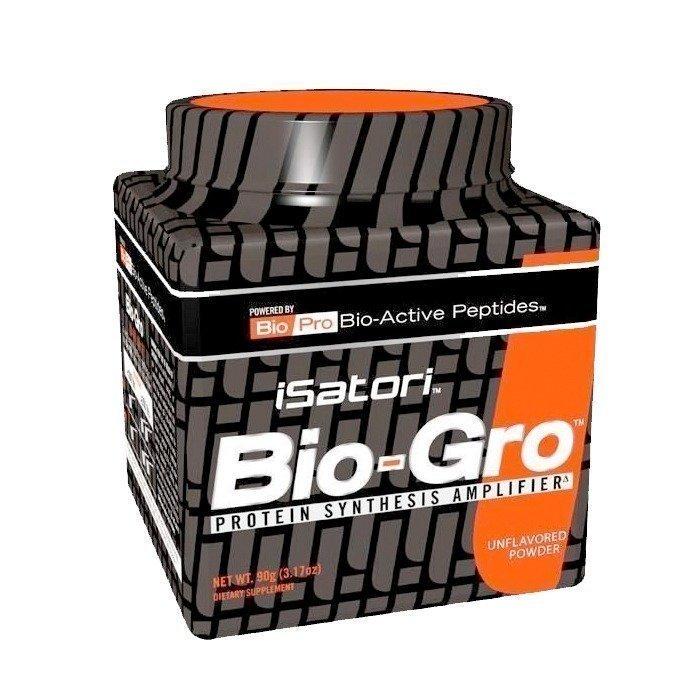 Isatori Bio-Gro 90 g Vanilla