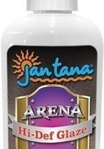 Jan Tana Hi-Definition Glaze