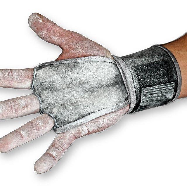 JerkFit WODies harmaa käsisuoja