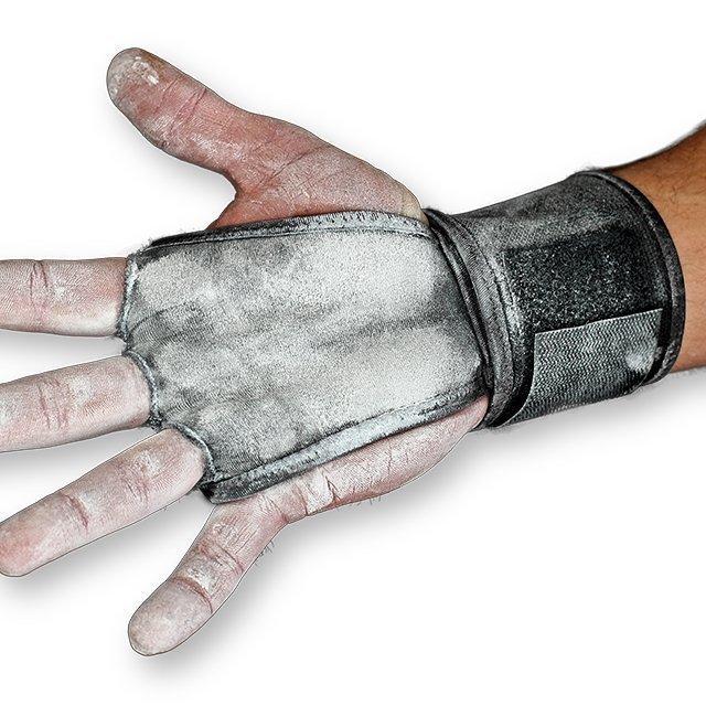 JerkFit WODies musta käsisuoja