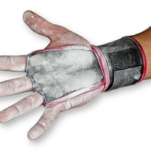 JerkFit WODies punainen käsisuoja