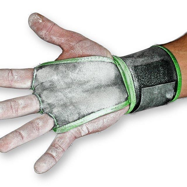 JerkFit WODies vihreä käsisuoja