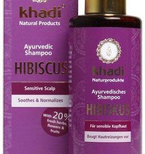 Khadi Hibiscus Shampoo