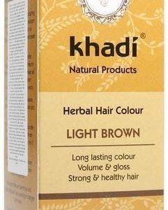 Khadi Kasvihiusväri Light Brown