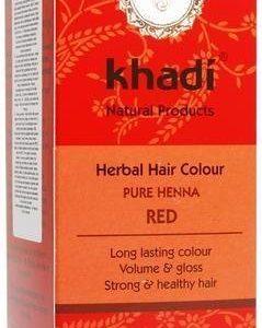Khadi Kasvihiusväri Pure Henna