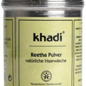Khadi Reetha-Jauhe