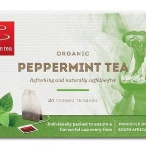 Khoisan Tea Luomu Piparminttutee