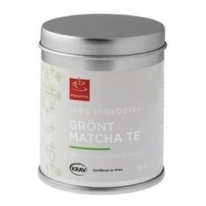 Khoisan Tea Luomu Vihreä Matcha -tee