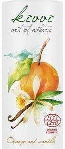 Kivvi Kosteuttava Vartalovoide Appelsiini & Vanilja