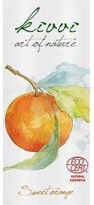 Kivvi Kuoriva Suihkugeeli Makea Appelsiini