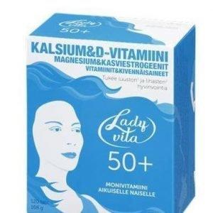 Ladyvita 50+