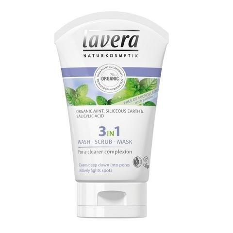 Lavera 3 In 1 Wash