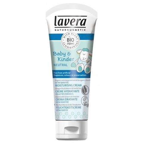 Lavera Baby & Kinder Neutral Hoitovoide