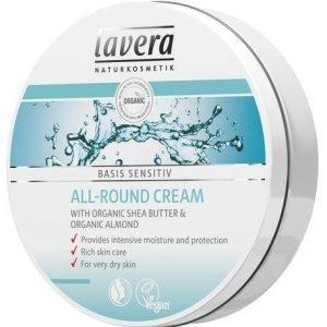 Lavera Basis Sensitiv All-Round Cream Voide