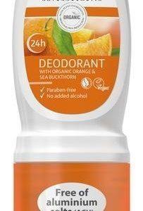 Lavera Gentle Deo Roll-On Deodorantti Orange