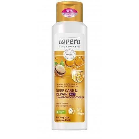 Lavera Hair Pro 2 In 1 Deep Care & Repair Shampoo