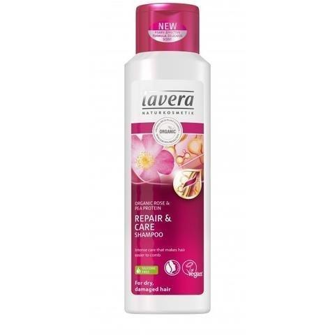Lavera Hair Pro Repair & Care Shampoo