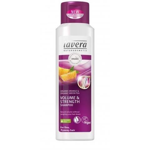 Lavera Hair Pro Volume & Strenght Shampoo