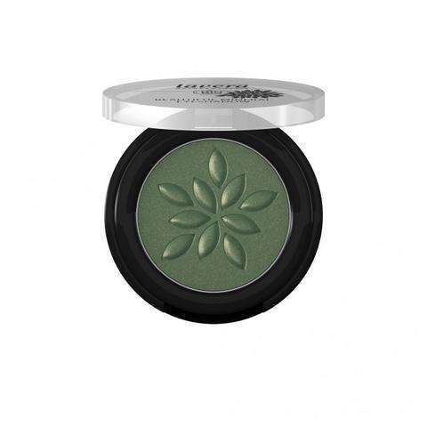 Lavera Luomiväri Green Gemstone