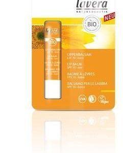 Lavera Sun Sensitive Huulivoide Spf 10