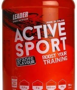 Leader Active Sport Appelsiini