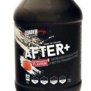 Leader After+ Mansikka 2 Kg