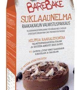 Leader Barebake Suklaaunelma