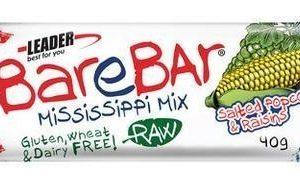 Leader Barebar Raakapatukka Mississippi Mix